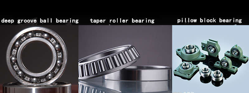 Low noise Auto Bearing 62205 Ball Bearings used for Motorcycles