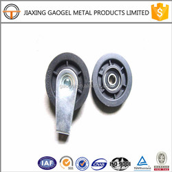 OEM high quality industry small plastic pulley,v belt pulley,pulley wheel
