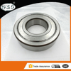 FOB trade assurance support 6017zz supply deep groove ball motorcycle steering bearing 85x130x23