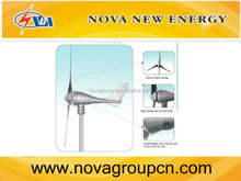 NEW ! Perfect New Design 12V/24V 300w wind generator/small wind turbine for homes