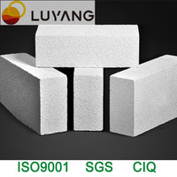 Best Quality Refractory Insulation Fire Brick