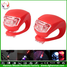 Water Resistant super bright flashing led blue flashing lamp with CE ROSH certificate 3 Flashing Modes