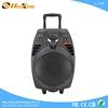 Supply all kinds of ball shape speaker,15 inch subwoofer speaker,active stage speakers for sale