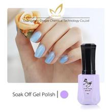 For Nail Art Soak Off UV/LED Lamp Top Gel