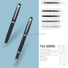 Factory price metal roller pen, 2015 high quality china wholesale pen