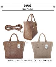 Ladys Snak Skin Big handbag