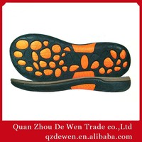 39#-44# Soft Phylon Outsole To Make Sandals Men Comfortable