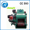 8-15T/h Factory supply industrial wood chipper machine