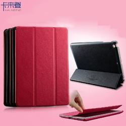 Kalaideng pu leather case for ipad 5