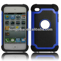 New product waterproof smartphone cases for touch4