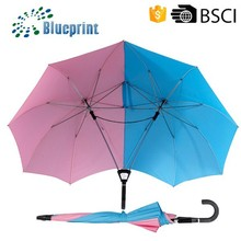 new inventions promotional business gifts straight couple umbrella