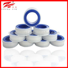 0.2g/cm White PTFE Teflon Tape / Non-Stick PTFE Thread Seal Tape For Hospital