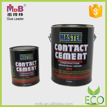 Master contact cement