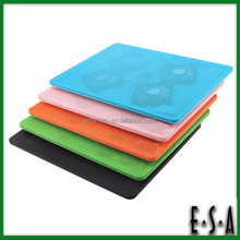 2015 Newest Colorful cool laptop cooling pad,Fashion design laptop cooling pad,Hot selling cheapest notebook cooling pad G22A115