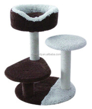Hot Sale High Quality Small Cat Scratcher Lounge for Cats