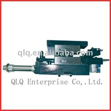 Plastic Bottom Stop and Top Stop Zipper Injection Mould