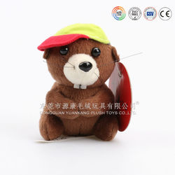 2015 Custom stuffed cute plush mouse toys for kids