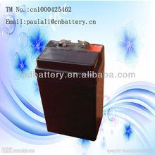 Rechargeable SLA Accumulator 4V-2AH