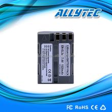 Rechargerable camera replace battery 7.4V 1520 mah EN-EL3e For Nikon