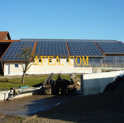 factory dircetory sale 1000w solar panel kit for l house
