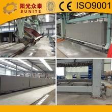 aac brick making machine lines /SUNITE ,brick making machine seller