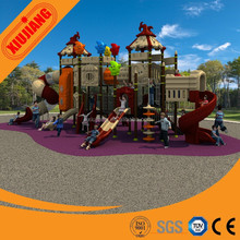 High quality school outside play structures, Students Outdoor play Systems