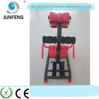 China Wholesale Custom Fitness Equipment Gym Device