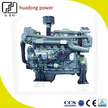 Weifang Ricardo series marine engine with good quality and best price!
