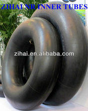 Natural rubber inner tubes/Butyl rubber inner tubes and tyre rubber flaps 26.5-25--400-8 TR218A,TR75A