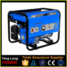 AC Single Phase Home Use Power Generator For Sale