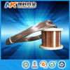 stable resistance copper nickel CuNi 2 wire