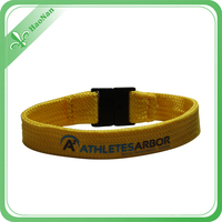 Promotional gift items hockey gifts bracelets for sports activities