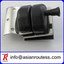 round glass latch for pool fence gate