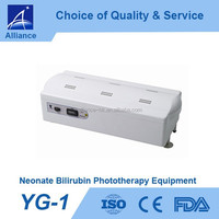 AL YG-1 Neonate Bilirubin Phototherapy Equipment