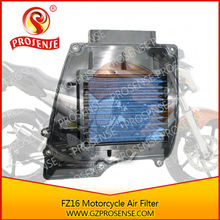 Good Qualit FZ16 Motorcycle Air Filter for YAMAHA