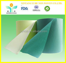 PP spunbonded nonwoven sofa fabric