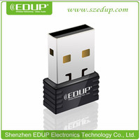 host EDUP EP-N8531 Ralink 5370 150Mbps Mini USB wifi adapter for set top box