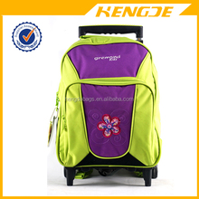 New Export Children School Bag Aircraft Trolley Bag