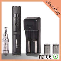 2015 health care product Vamo V10 50w VW Variable Wattage Mod Set vamo v10 ego carring case for vamo v5