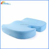 elderly coccyx seat cushion, orthopedic seat cushion