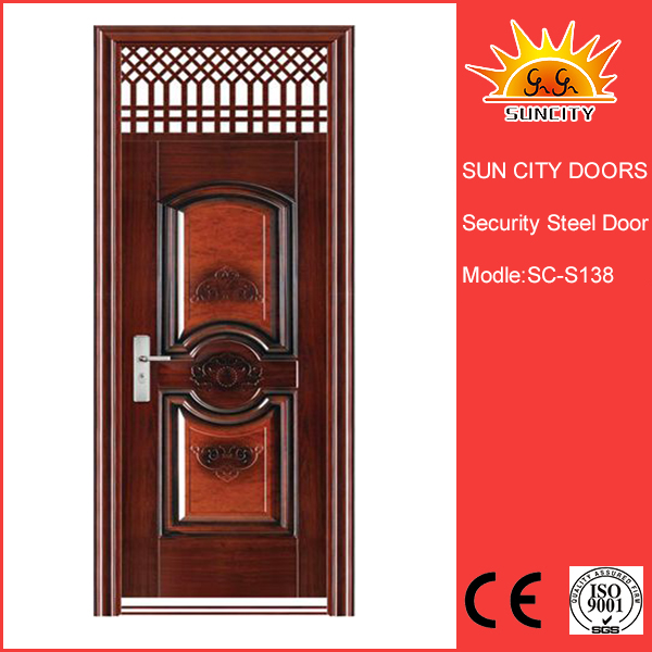 Sc S138 24 Inch French Doors Exterior Metal Doors Buy 24 Inch French Doors