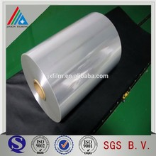 Transparent / Clear PET Film 12 mic