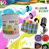 Plastic dip gallon 1L/2L/4L, removable car spray paint