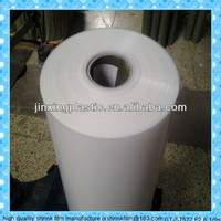 PE shrink film for bottle water packaging