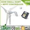 POPULAR 450W 12V 24V wind turbine