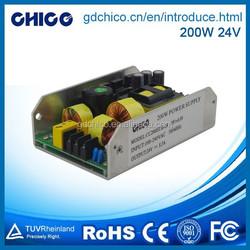 200W 12V power supply CC 200EUB 12, 200W 12V led driver CC 200EUB 12,