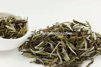 white snow tea