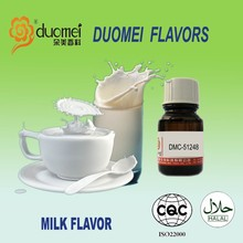 DMC-51248 ice cream use strong fresh milk powder flavor concentrate