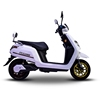 100-120km longer distance electric scooter/electric motorcycle hot for adults