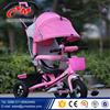 China Wholesale Cheap Price children trike with trailer/baby smart trike/Kids tricycle Lexus trike